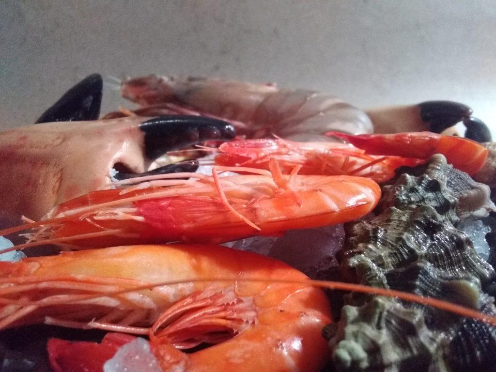 Coquillages Crustacés Fruits de Mer PoissonnerieCoquillages Crustacés Fruits de Mer Poissonnerie